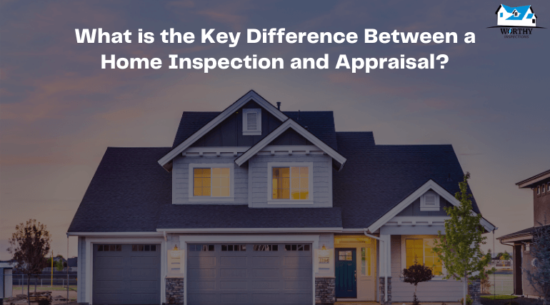 difference-between-home-inspection-and-appraisal